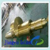 Geschmiedete SAE4140 SAE4340 reizbare Stahlwelle