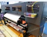 Impresora de inyección de tinta de Digitaces de la sublimación de Fd-6194e