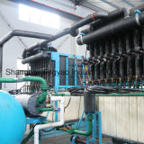 Venda quente da máquina grande do bloco de gelo da capacidade em África