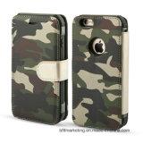 iPhone 8/8plus аргументы за сотового телефона отделяемого бумажника передвижное