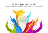 고품질 12W RGB+CCT 지능적인 LED 전구 램프