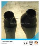 ASME Bw de acero al carbono perfecta Soldadura accesorios de tubería