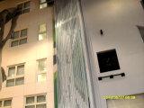 Muri divisori ultraelevati di alluminio per la mostra corridoio, hotel, stadio, sala per conferenze