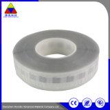 Película de protecção de tamanho personalizado imprimindo etiquetas de papel autocolante