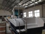 peschereccio della vetroresina della fabbrica di 8.1m