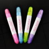 プラスチックゲルのマニキュアのペン、リップの光沢のペン2.5g (NRP07)