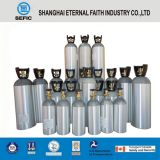 13.4L Aluminum Alloy CO2 Beverage Cylinder (LWH203-13.4-15)