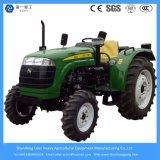 40HP 48HP 55HP Four Wheel Agriculture Foton Farm / Compact / Lawn / Mini Tractor