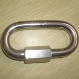 Acier inoxydable Link Stainless Steel Quick Link Wholesale