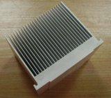 Radiateur en aluminium de usinage de commande numérique par ordinateur en Chine