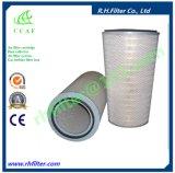 Ge 6b 7f 9e Elemento do filtro de ar da turbina a gás