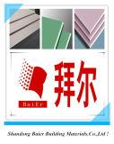 표준 고품질 공장 가격 석고 보드 석고판