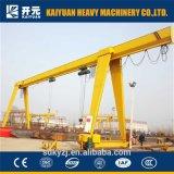 Kaiyuan neuer Hebevorrichtung-Typ einzelner Träger-Portalkran