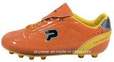Le football des hommes initialise des chaussures du football avec TPU Outsole (815-5501)