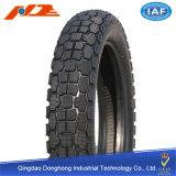 Preço razoável para pneus da motocicleta com parede branca