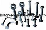 Matériaux de construction préfabriqués en béton Swift Lifting Pin Anchors (1.3TX45mm)
