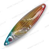 Richiamo in lega di zinco di pesca della qualità superiore--Vibrazione del metallo (HSJ002)