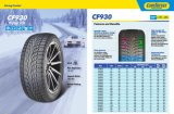 HP neumático de invierno con buena calidad CF930