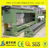 Gabion 메시 기계 (중국 ISO9001, 세륨)