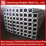 grand dos soudé par 200X200mm d'acier du carbone pour la pipe d'acier de construction