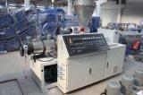 Cadena de producción del perfil de la ventana Machine/WPC del PVC