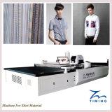 Machine de découpage de tissu de machine de découpage de tissu de Max50/70/90mm