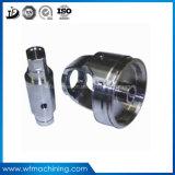 Части подвергать механической обработке Lathe CNC OEM/филировать/поворачивать алюминиевые для механического инструмента