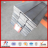 1045 barre d'acciaio piane laminate a caldo