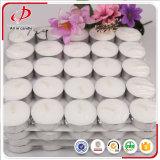 Comercio al por mayor 14G Velas Candelitas blanco liso para el hogar/ barata Bougies