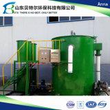 Gerät DAF-304SUS, aufgelöste Luft-Schwimmaufbereitung-Abwasserbehandlung-Maschine