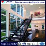 Edelstahl Zelle-Zelle Gebäude-Hohe Stahlkonstruktionen