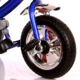 Многофункциональный трицикл прогулочной коляски младенца ягнится трицикл с En71