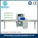 Preço semiautomático da máquina de embalagem do descanso de Roti Paratha do baixo custo
