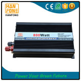 Invertitore dell'automobile dell'invertitore 800W di potere del fornitore della Cina con Ce RoHS