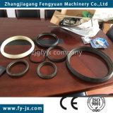 Único o doble horno de PVC Auto tubo Belling máquina