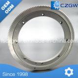 Шестерня кольца зубчатого колеса коробки передач хорошего качества подгонянная для различного машинного оборудования