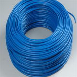 Braid Wire Productionのための銅のClad Aluminum Alloy Wire CCA