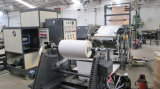 Jyt-H Branco/Preto máquina de laminação de gesso Médica