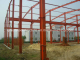 Design Steel Structure Matériau de construction H Beam