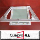 Panneau d'acce2s de plafond de gypse/volet en aluminium 600*600mm Ap7710