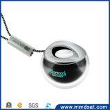 Migliore mini Bluetooth altoparlante senza fili di cristallo portatile del venditore S-613BT