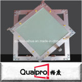 El panel de aluminio AP7730 de la puerta del marco de Knuaf Stype