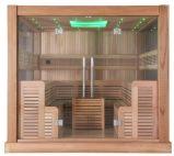Può essere la stanza asciutta personalizzata di sauna del riscaldatore di Harvia di salute e di svago (M-6046)