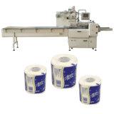 Servomotor Rollo de Papel Higiénico papel máquina de envoltura