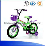 Prinzessin Gilrs Bike für Kids Steel Children Bicycle
