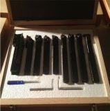 Паяемый карбид оборудует инструменты /Turning/биты режущего инструмента металла (9PCS/Sets)