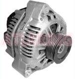 альтернатор 12V 110A для Corvette Лестер 13721 A14VI21