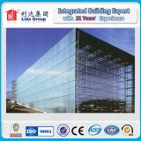 Estrutura de aço fabricados PNG Material do armazém