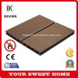 Matériau idéal Plasitc bois Composite Decking/WPC pour revêtements de sol de jardin, paysage