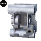 OEM Green, résine Sand Casting for Gray, Ductile Iron Casting